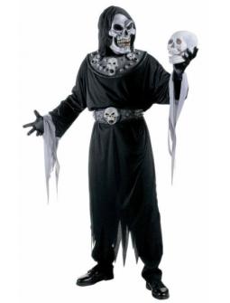 Esqueleto de la muerte
