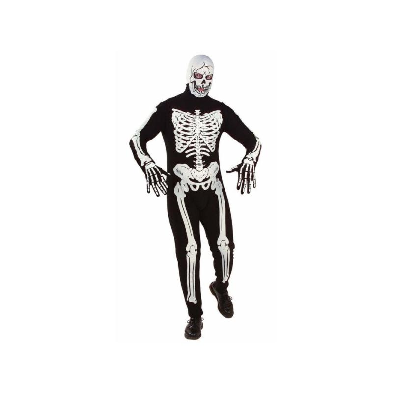 Esqueleto de cuerpo entero