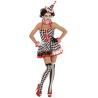 Disfraz de Chica Pierrot