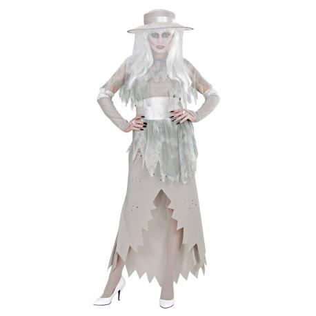 Disfraz de Señora Fantasma
