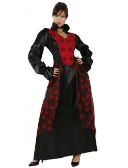 Vestido de Aracnida