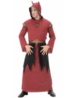 Disfraz de Satan