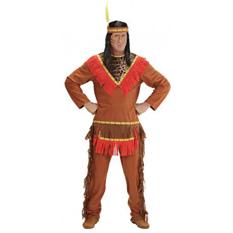 Vestido de Indio