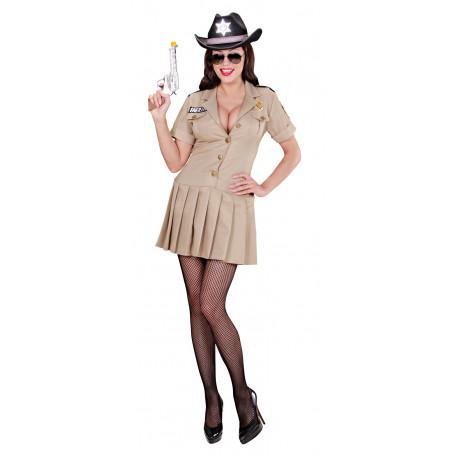 Disfraz de Chica Sherif
