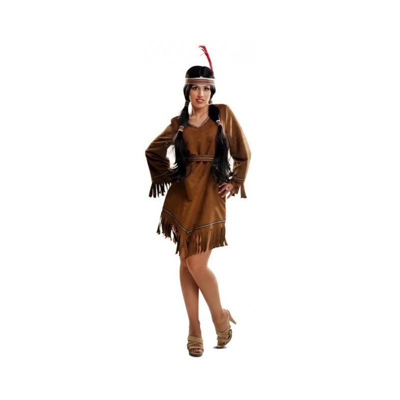 Amazones: disfraz bollywood