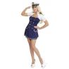 Disfraz de Chica Capitán