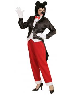 Disfraz de Mickey Mouse para Mujer