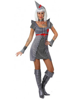 Disfraz de Mujer de Ojalata - OZ -