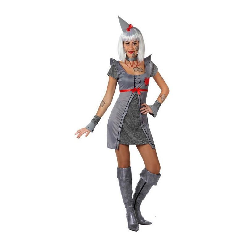 Disfraz de Mujer de Hojalata - OZ - 2d9556d4d9f