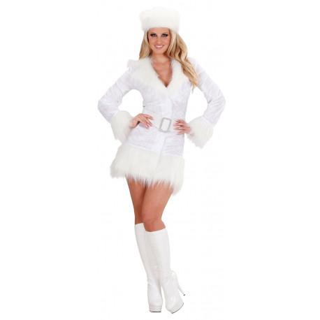 Disfraz de White Russian