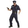 Disfraz de Hombre Policia