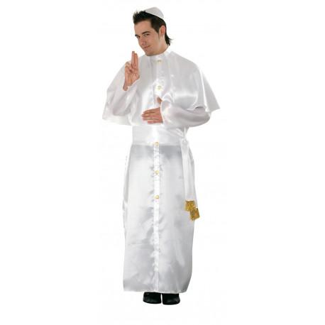 Disfraz de Papa