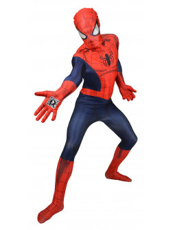 Spiderman - Morphsuits Marvel -