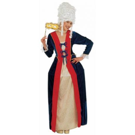 Disfraz de Antonietta
