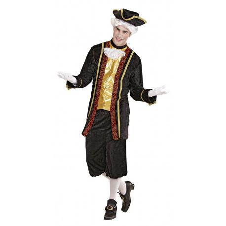 Disfraz de Hombre Veneciano