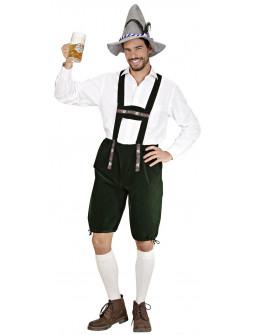 Disfraz de Cervecero