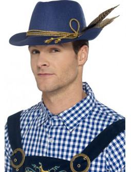 Sombrero Bávaro de Oktoberfest
