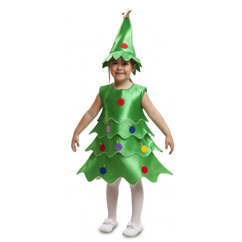 Disfraz de rbol de navidad para ni os comprar online - Disfraces infantiles navidad ...