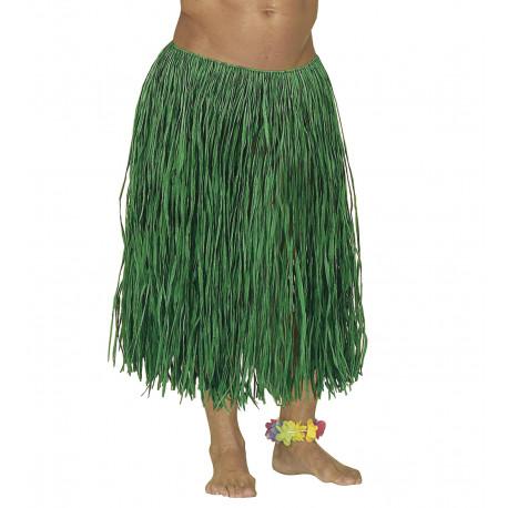 Falda Hawaiana unisex -78 cm -
