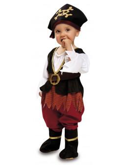 Disfraz de Corsaria para Niña