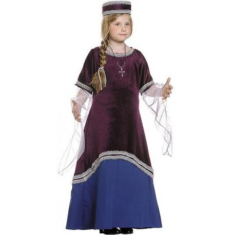 Vestido de Doña Jimena