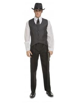 Disfraz de Mafioso para Hombre