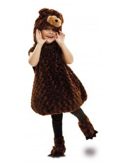 Disfraz de Osito de Peluche para Niños