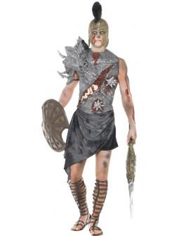 Disfraz de Gladiador Zombi para Hombre