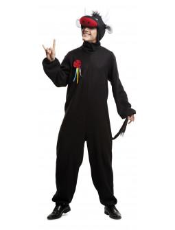 Disfraz de Toro Bravo para Hombre