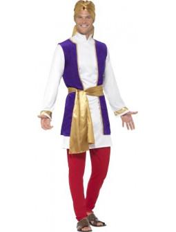 Disfraz de Príncipe Persa para Hombre
