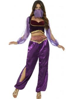 Disfraz de Princesa Persa para Mujer