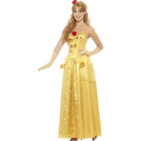 Disfraz de Bella para Mujer