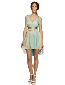 Disfraz de Reina Griega para Mujer