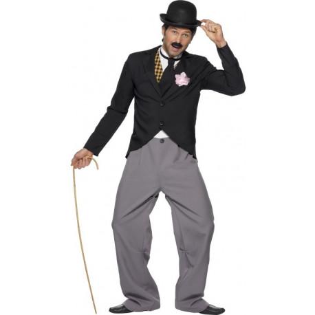 Disfraz de Charlie Chaplin para Hombre