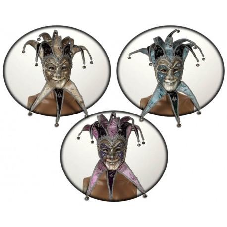 Mascara Veneciana de Lujo