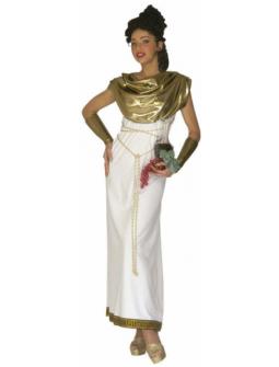 Vestido de Olympia