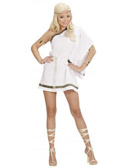 Vestido de Romana Dea Greca