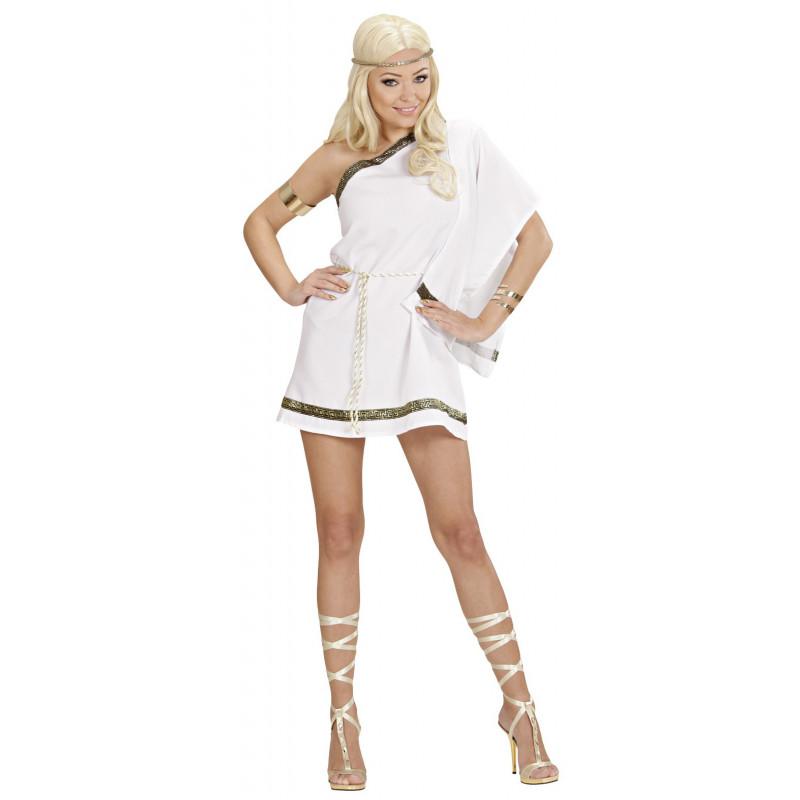 035a9fccf Vestido de Diosa Griega