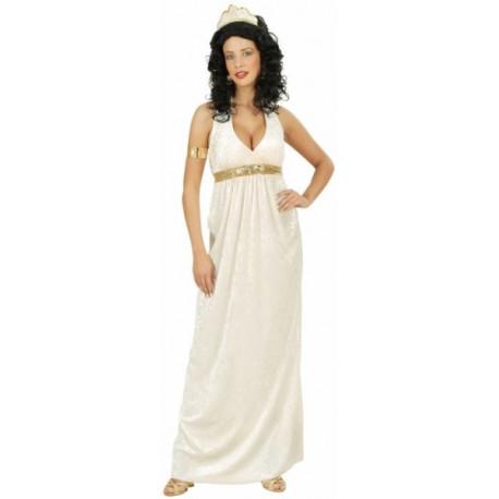 Vestido de Diosa Griega