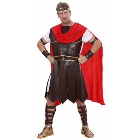 Disfraz de Hercules