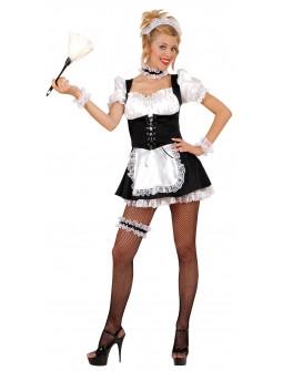 Vestido de Camarera