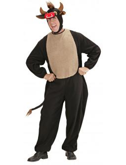 Disfraz de Toro con trasero