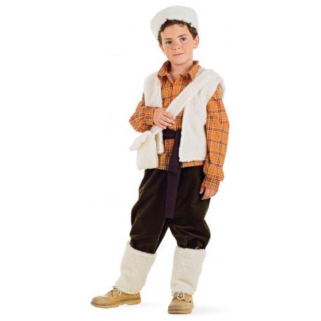 Disfraz de Pastorcillo para Niños