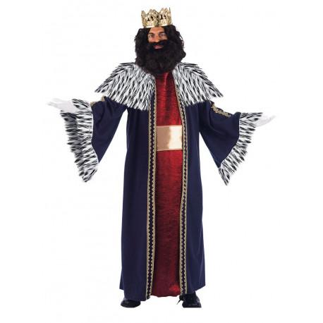 Disfraz de Rey Gaspar Premium