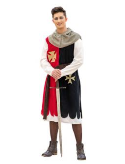 Disfraz de Caballero Gallaghan Medieval