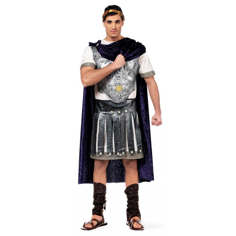 Disfraz de Calígula Romano para Hombre Adulto  39002cbc7c36