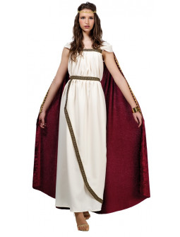 Disfraz de Romana Largo