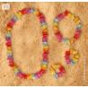 Collar, cinta y pulsera Jaguayana