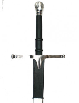 Espada William Wallace Plateada