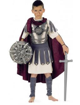 Disfraz de Centurión Romano para Niño